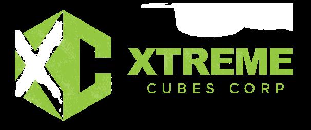 Xtreme Cubes Logo